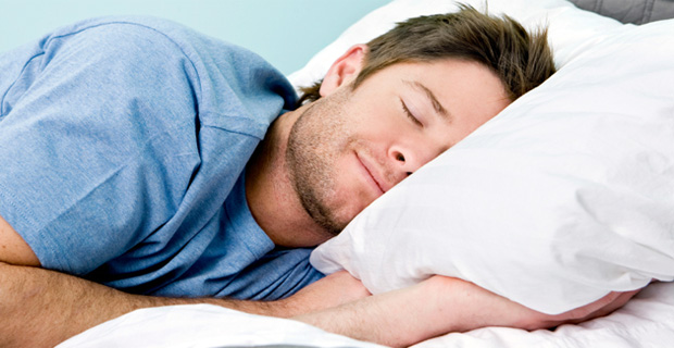 1.	When you are sleeping, you change the opposite side of the pillow and it feels magically awesome.