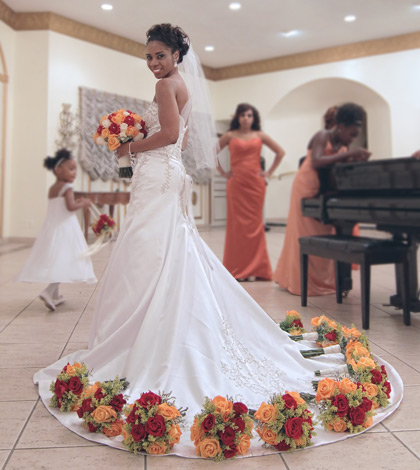 The Best Wedding Videography and Photography in the Country