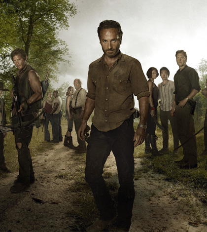 Five Reasons to Watch the Third Season of 'The Walking Dead'