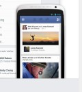 Facebook Launches New Design