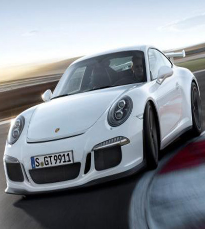 2013 Porsche 911 GT3 will Make you Tremble [Video]