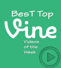 5 Top Vine Videos of the Week