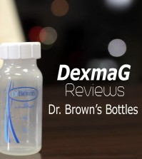 Dr. Brown bottles review
