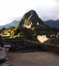 Experience Machu Picchu in 4k Resolution