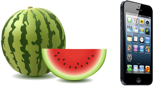 Watermelon-iphone-post