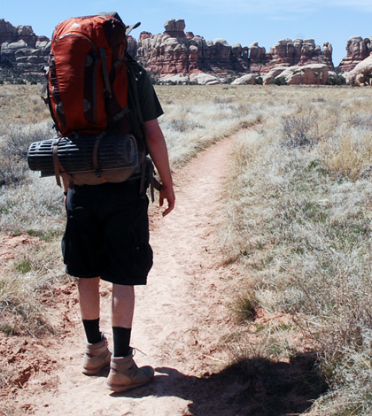Backpacking Solo – Where To Go and How To Prepare