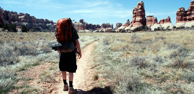 Backpacking Solo - Where To Go And How To Prepare