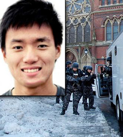 Harvard Student Made a Bomb Hoax to Avoid Final Exams