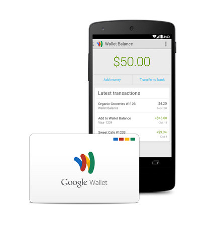 Google launches its own Prepaid Debit Card