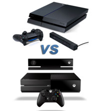 PS4 or Xbox One - Which one to buy?
