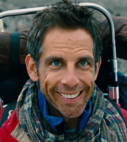 The Secret Life of Walter Mitty [Extended Trailer]