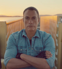 One of the most Epic Commercials of 2013 Featuring Van Damme