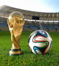 Who Will Win the World Cup Brazil 2014?