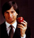 Steve Jobs Young