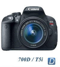 Another disappointment from Canon (T5I)