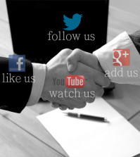 In Business, All You Need is Followers