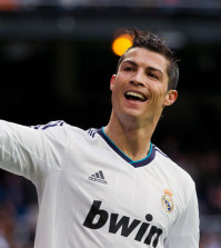 Cristiano Ronaldo Scored Two Goals and Real Madrid won 3-0 to Celtic [VIDEO]