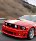 Top 5 Great Looking 2005-2009 Ford Mustang Body Kit Aftermarket Auto Parts