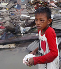 The Philippines Need Us: Lest Make a Difference Today