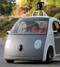The Benefits of Self-Driving Cars