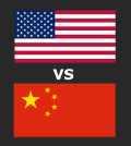 The United States has always been known worldwide to be one of the richest countries in the world. However, that could change very soon according to experts. According to a report recently released by World Bank, China could surpass the United States' economy this year.